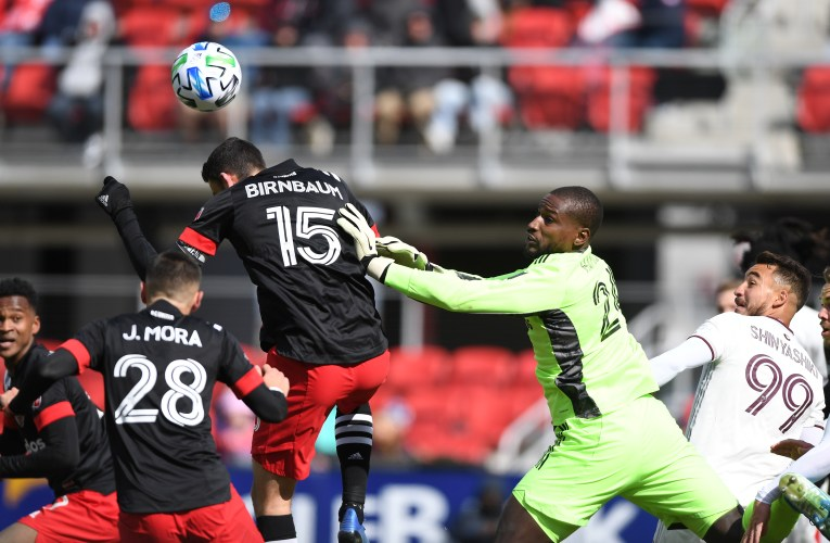 D.C. United falls to Colorado Rapids in season opener (Photos)