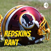 "Redskins Rant – Rick ""Doc"" Walker and I take a trip down memory lane and discuss about the franchise changes moving forward"