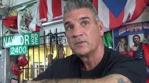 Coronavirus has shut down local boxing gyms
