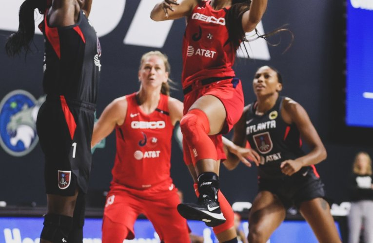 Mystics lose to Mercury again in return game after two-day boycott