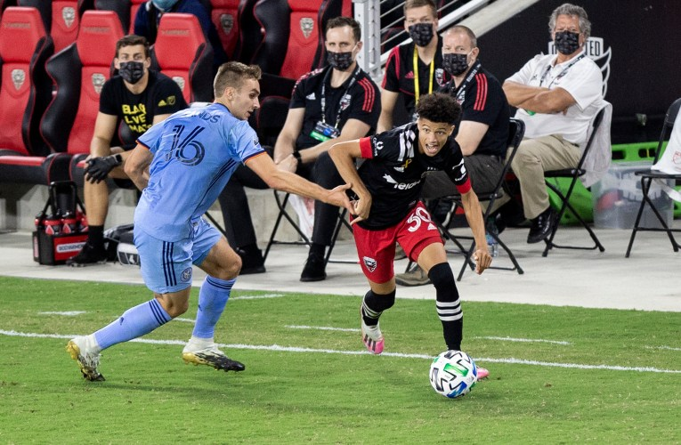 Photos: D.C. United vs. New York City FC