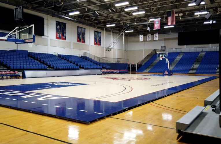 American University Men's Basketball Opening Games Postponed