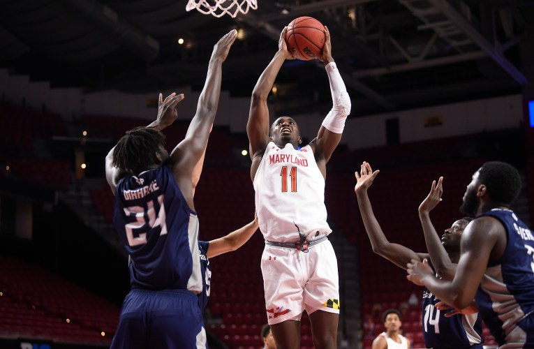 Terrapin Breakaway: Maryland Men fall to Clemson to end shortened non-conference schedule