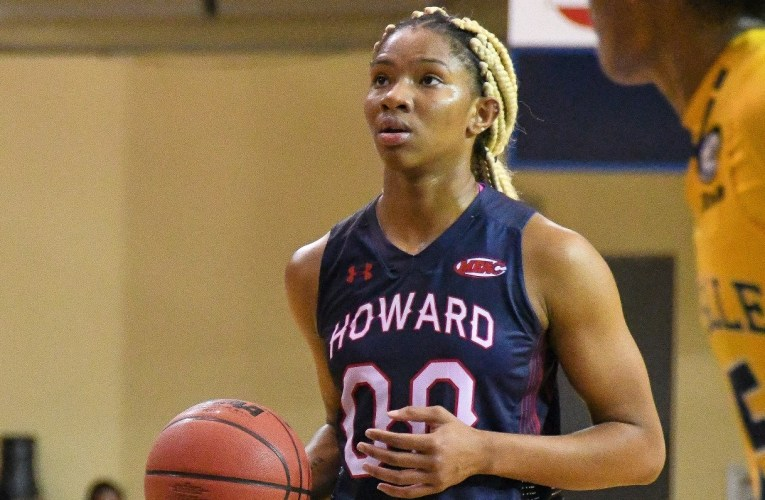 Howard Erases 23-Point Deficit to Defeat La Salle in Comeback Fashion