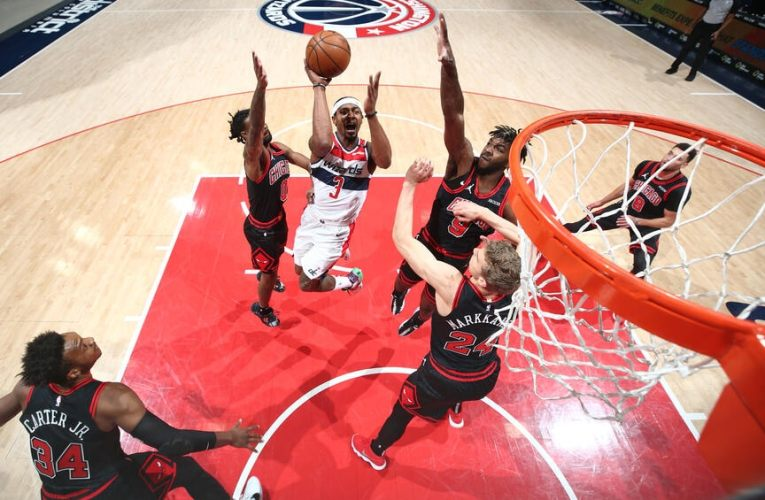 Wizards Suffer Another Loss, Frustrations Fuel 0-4 Start