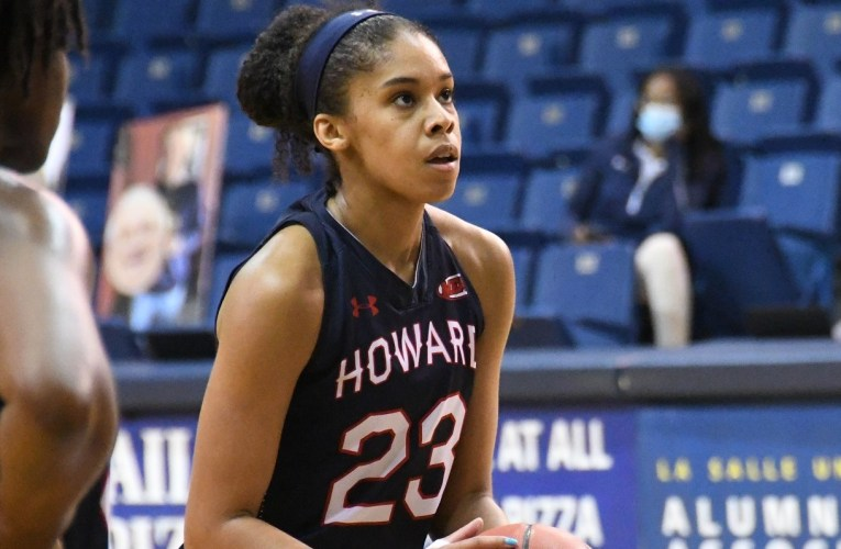 Howard Splits Beltway Rivalry against Morgan State, Prepare for Coppin State