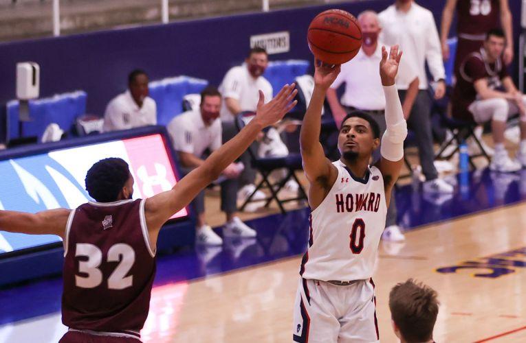 Howard Men's Basketball Season Screeches to a Halt
