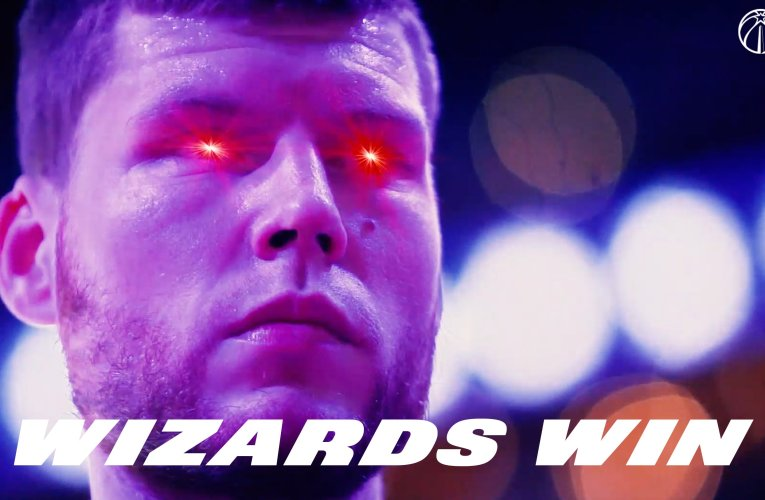 Wizards On A Hot Streak