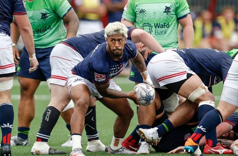 Photos: Major League Rugby: Seattle Seawolves vs Old Glory D.C.