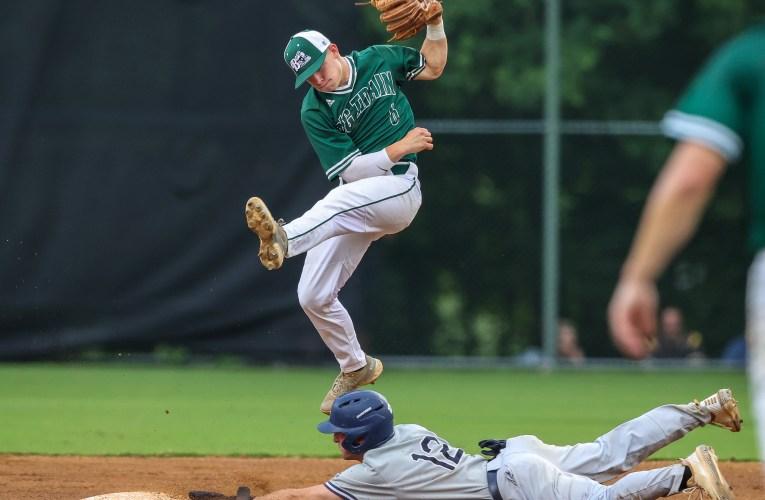 Cal Ripken Collegiate Baseball League: Alexandria Aces vs Bethesda Big Train