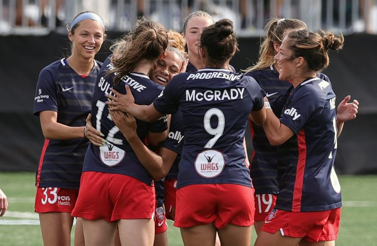 Spirit forfeits home match vs. OL Reign due to breach in safety protocols