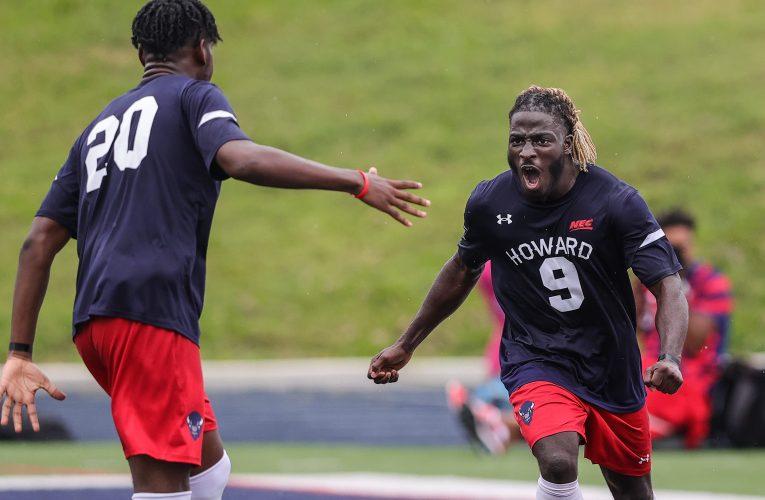 2021 NCAA Men's Soccer: Duquesne vs Howard