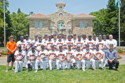 STOMPERS TEAM PHOTO