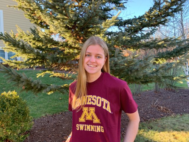 Olympic Trials Qualifier Faith Johnson Announces Verbal Commitment to Minnesota