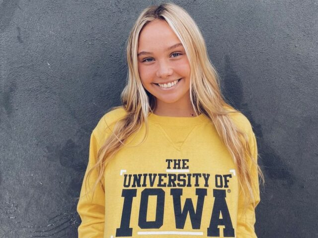 Iowa Snags In-state Standout Hayley Kimmel for its Class of 2027