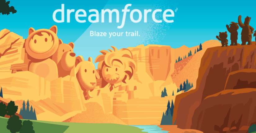 The Mascots of Salesforce & Rampant Speculation About Pardot's