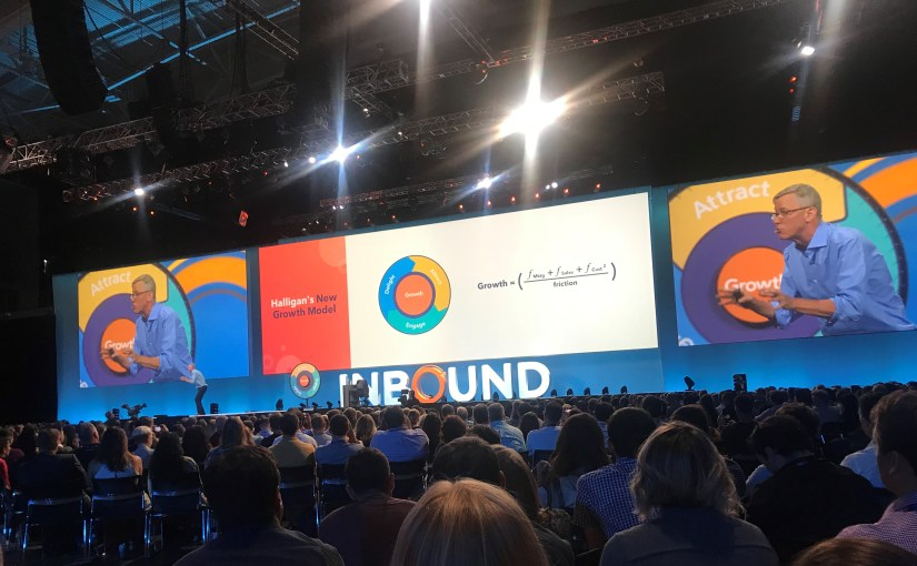 6 Insights for Pardot Admins from INBOUND 2018