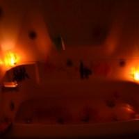 Halloween Sensory Bath
