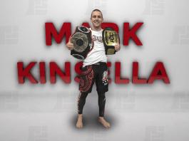 Mark Kinsella