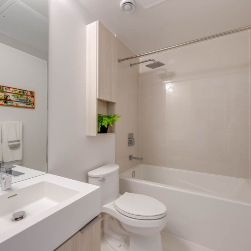 Canary District Condo for Sale