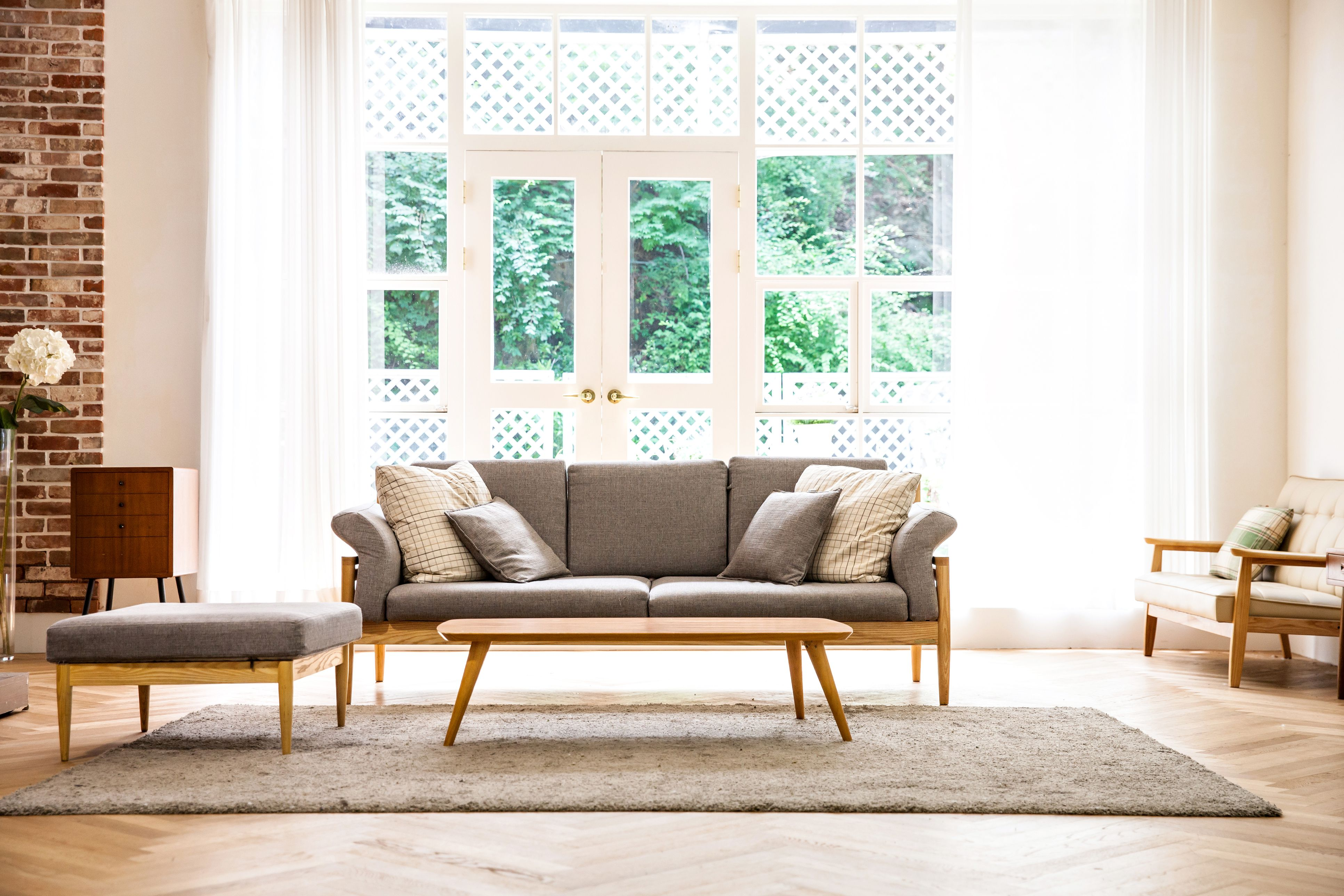 How To Use Neutral Colors In Interior Design