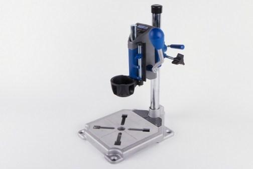 Using Drill Press