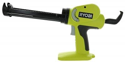 Ryobi P310G 18v Pistol Grip Caulk Gun