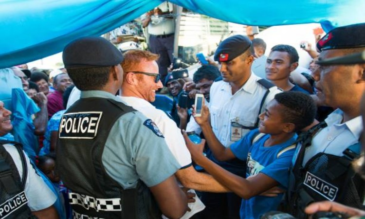 Vacancies _ Fiji Police Force Recruitment Form 2021/2022 ( Date & Requirements )