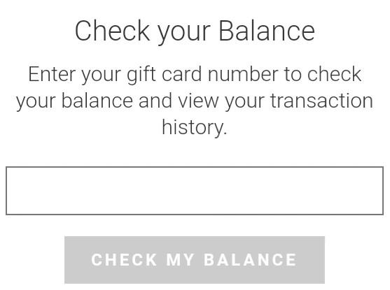 Lululemon Gift Card Balance Check - How To Check Your Lululemon Gift Card Balance