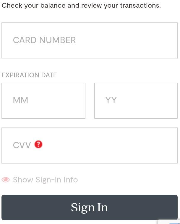 Vanilla Visa Gift Card Balance Check - How To Check Your Vanilla Visa Gift Card Balance Online
