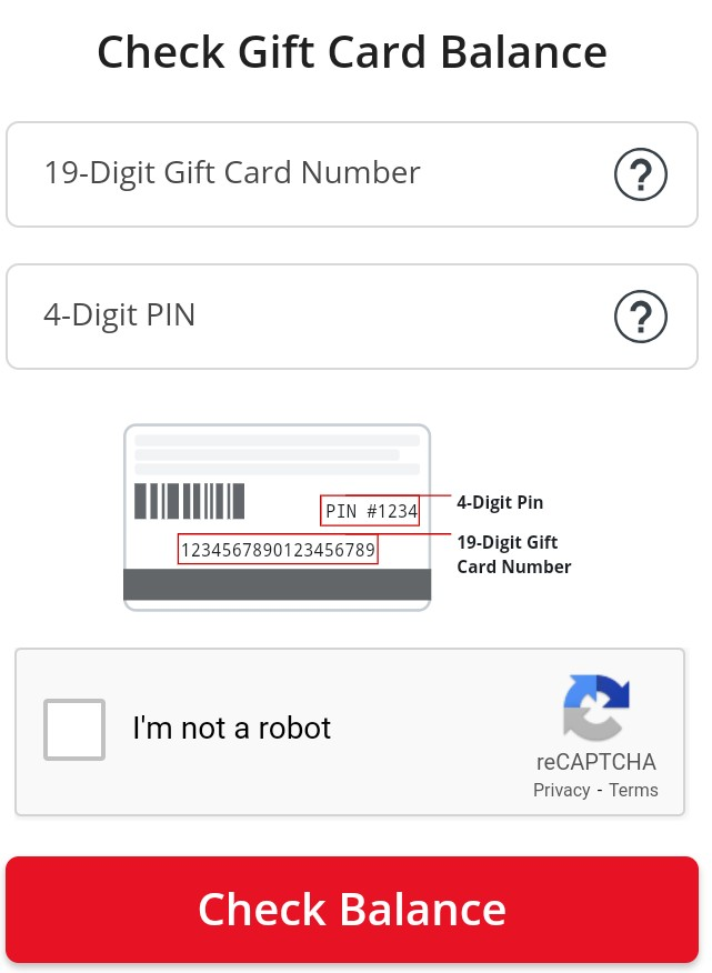 JCPenney Gift Card Balance Check - How To Check Your JCPenney Gift Card Balance