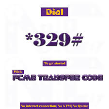 FCMB Transfer Code *329# - How To Transfer Money To Another Bank With FCMB USSD Code