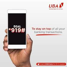 UBA USSD Code 2021- For Transfer, Account Balance, Buy Airtime, BVN, Loan & Bet9ja