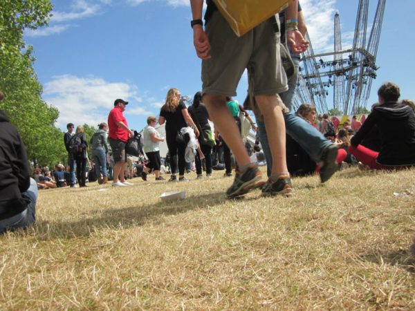 Picture of Rock Werchter