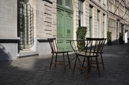 Coffee bar Het Moment in Ghent