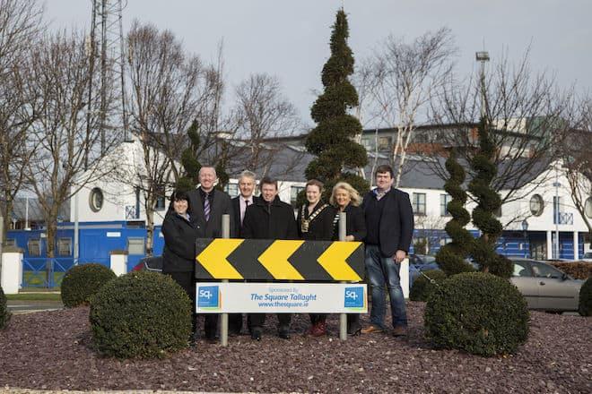 Launch of Roundabout Sponsorship Scheme