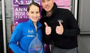Annecy Open Final : 7 Up for Milou