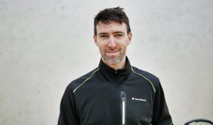 SquashSkills : the Learning Journey
