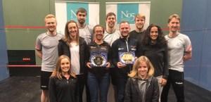 UK National Club Champs Finals