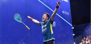 Rodriguez motivated for British Open defence