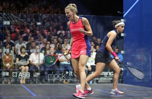 Legend Laura Massaro to retire after the British Open…