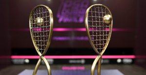 World Tour Finals Draws