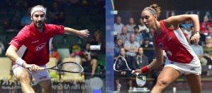 Serme & Rosner to head Nantes Draws