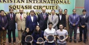 Pakistan Circuit #1 : Finals