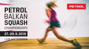 Balkan Championships 2019