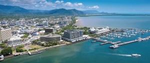 Cairns International 2019