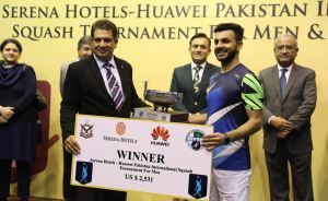 Pakistan International Finals