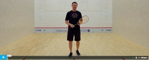 Length hitting tactics with Shaun Moxham