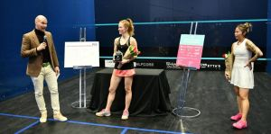 Seattle Open Final