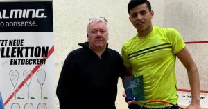 Airport Challenger Final : El Sirty in Five